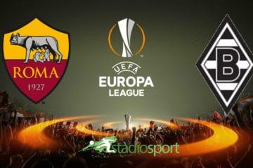 Roma-Borussia Monchengladbach, 3° giornata di Europa League