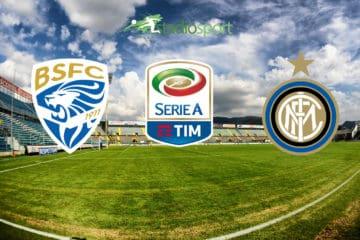 Brescia-Inter, 10° giornata di Serie A