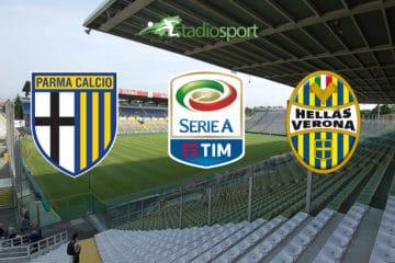 Parma-Verona, 10° giornata di Serie A
