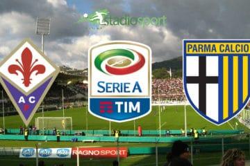 Fiorentina-Parma, 11° giornata di Serie A