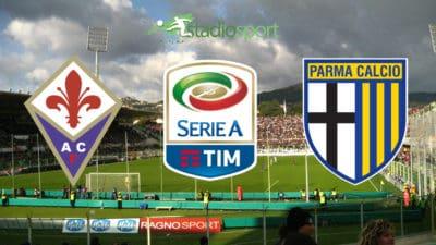 Probabili formazioni Fiorentina-Parma