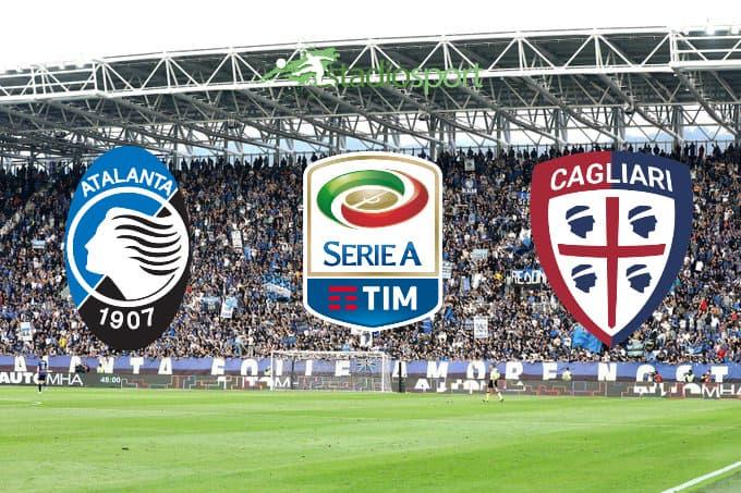 Atalanta-Cagliari, 3° giornata di Serie A