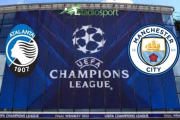 Atalalanta-Manchester City, 4° giornata di Champions League
