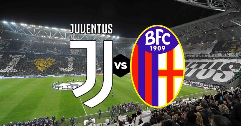 Pronostico e quote Juventus-Bologna