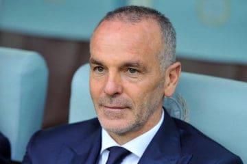 Stefano Pioli, 54 anni, allenatore del Milan