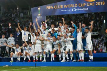 Mondiale per Club Cina