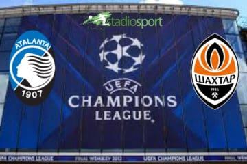 Atalanta-Shakthar Donetsk, 2° giornata di Champions League