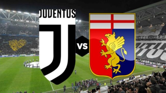 Pronostico e quote Juventus-Genoa