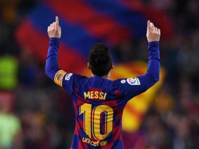Messi: valore di mercato, stipendio, guadagni e patrimonio