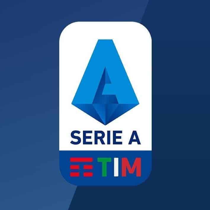 Logo ufficiale della Serie A, presente nell'archivio della pagina