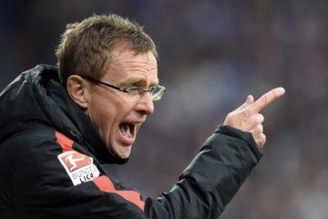 Ralf Rangnick, probabile allenatore e manager del Milan nella prossima stagione