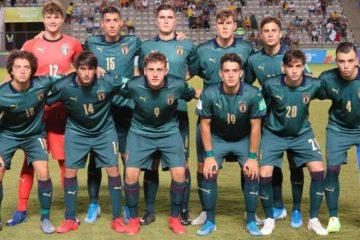 Italia Paraguay