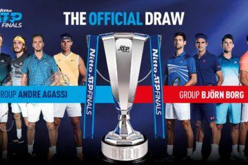 (Fonte: Profilo Twitter Ufficiale ATP Tour)
