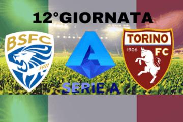 Brescia Torino