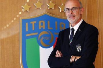 Italia Under 21, Nicolato