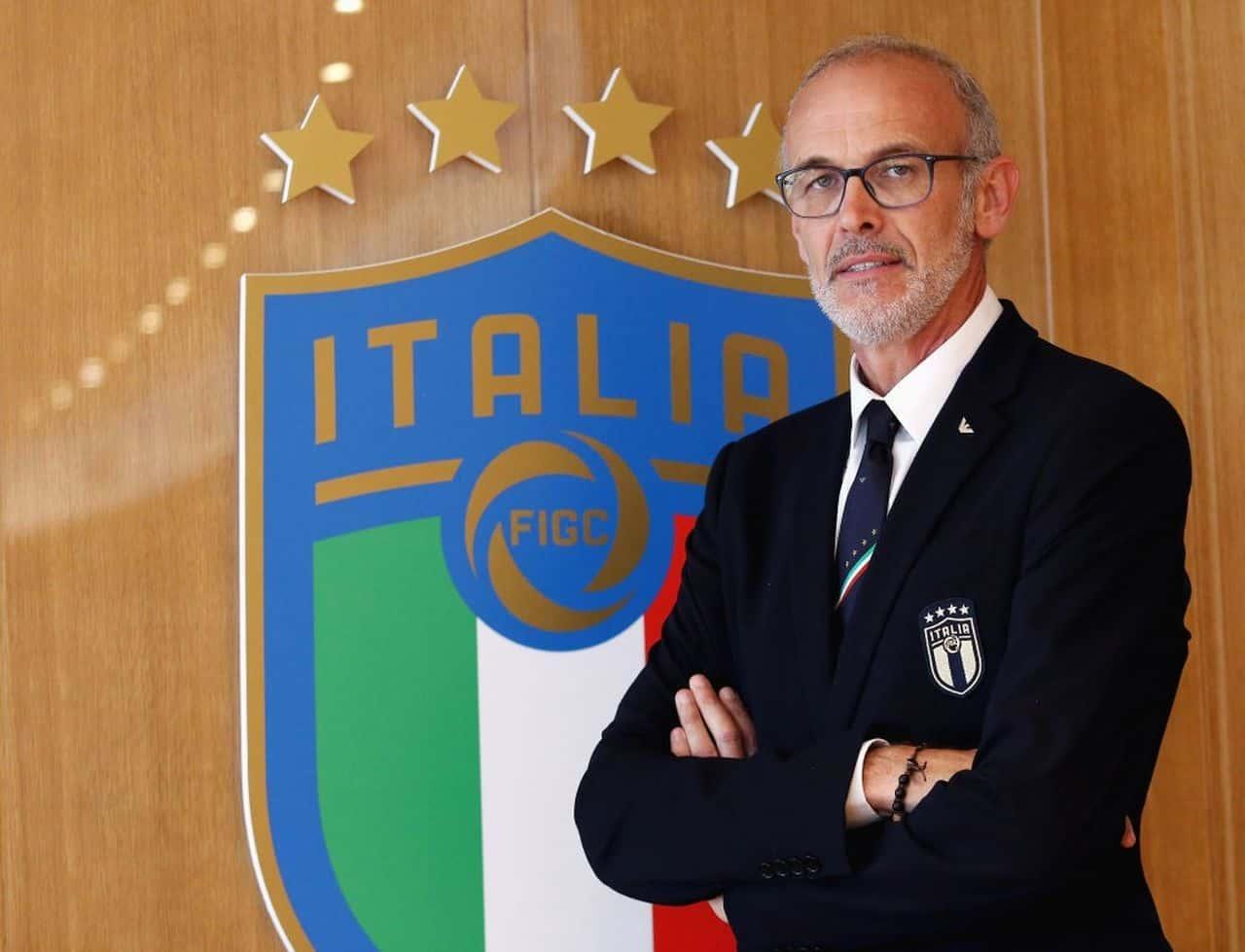 Italia-Slovenia. 3° giornata girone B Europei Under 21.