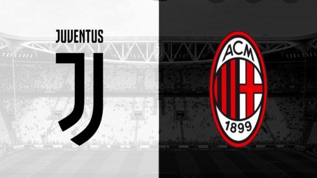 Pronostico e quote Juventus-Milan, 35° giornata Serie A 09-05-2021.