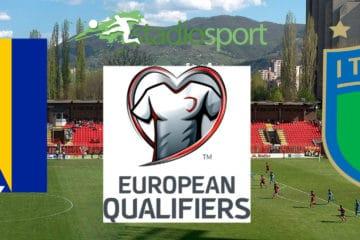 Bosnia-Italia, 9° giornata di qualificazione ed Euro 2020.