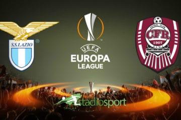 Lazio-Cluj, 5° giornata dell'Europa League