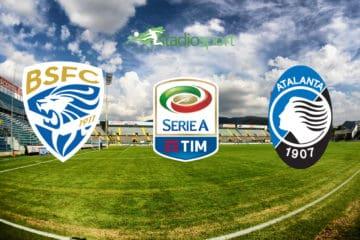 Brescia-Atalanta, 14° giornata di Serie A