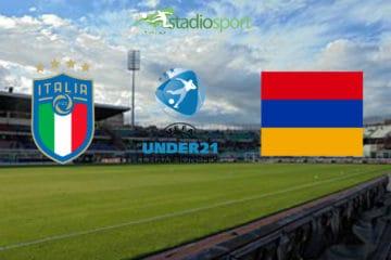 Italia-Armenia, 5° giornata qualificazione Euro 2021