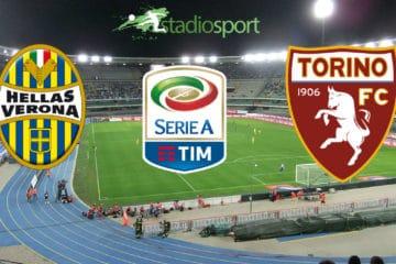 Verona-Torino, 16° giornata di Serie A