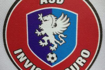 """Logo ufficiale dell'ASD Invictasauro, foto profilo della pagina """"Facebook"""" ufficiale del club"""