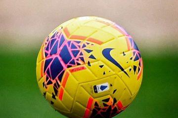 Pallone ufficiale della Serie A