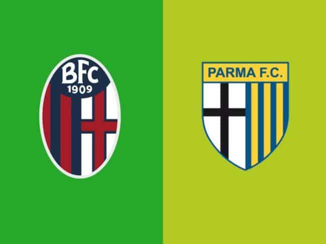 Bologna-Parma