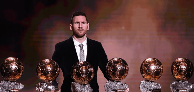 Calciomercato Juventus: interesse per Messi