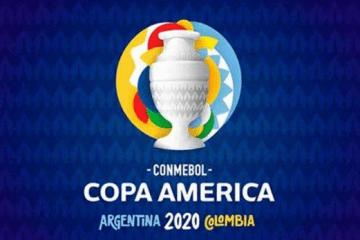 Copa America 2020: i gironi