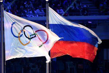 Olimpiadi Russia