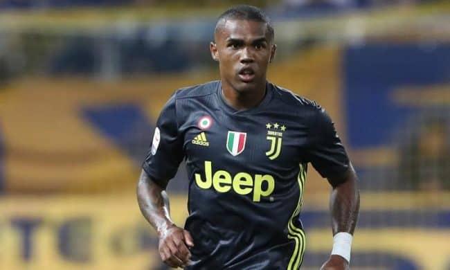 Calciomercato Juventus, Douglas Costa verso il Gremio: manca solo l'ufficialità.