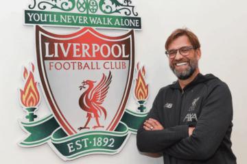 Liverpool Campione d'Inghilterra