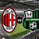 """Milan-Sassuolo, Dichiarazioni pre partita Pioli: """"In dubbio Ibra, Calha, Theo e Bennacer"""""""