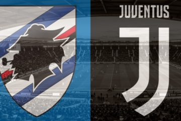 Pronostico e quote Samdoria-Juventus, 20° giornata Serie A