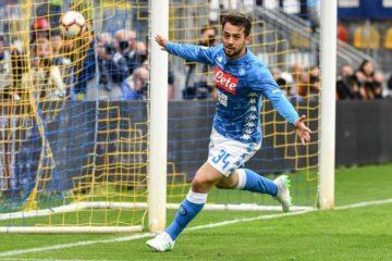 Calciomercato Napoli: Younes a Francoforte. Si tratta Bakayoko.