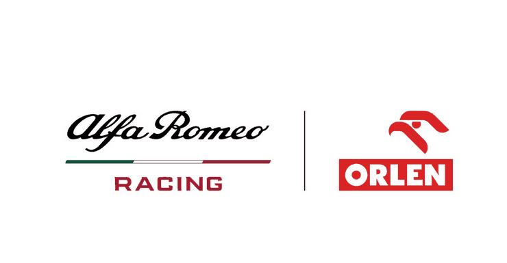 PKN ORLEN entra come title sponsor nel team Alfa Romeo, assieme a Robert Kubica, nuovo terzo pilota e development driver (foto da: twitter.com/alfaromeoracing)