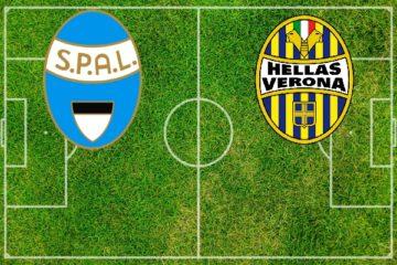 Spal-Verona