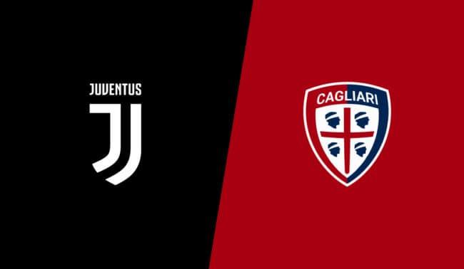 Juventus-Cagliari, 21-11-2020