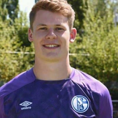 Alexander Nubel passa dallo Schalke 04 al Bayern Monaco