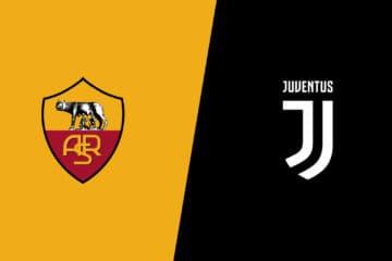 Roma-Juventus, 27 settembre 2020