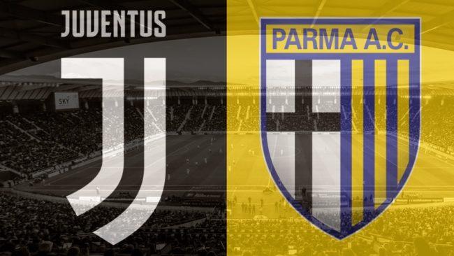 Video Gol Highlights Juventus-Parma, 32° giornata Serie A 21-04-2021.