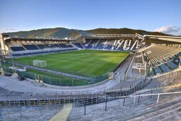 Gweiss Stadium