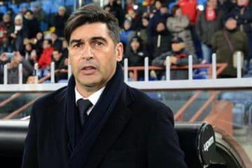Fonseca Genoa