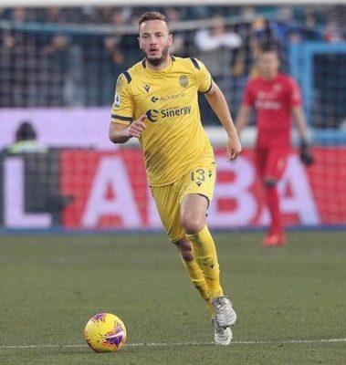 Calciomercato Napoli: preso Rrahmani dal Verona