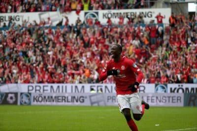 Calciomercato Napoli: piace Mateta del Mainz