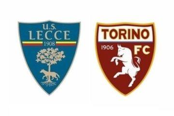 Lecce-Torino, 22° giornata di Serie A