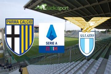 Parma-Lazio, 23esima giornata di Serie A