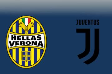 Verona Juventus probabili formazioni